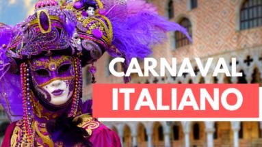 1 4 383x215 - Curiosidades sobre o Carnaval Italiano