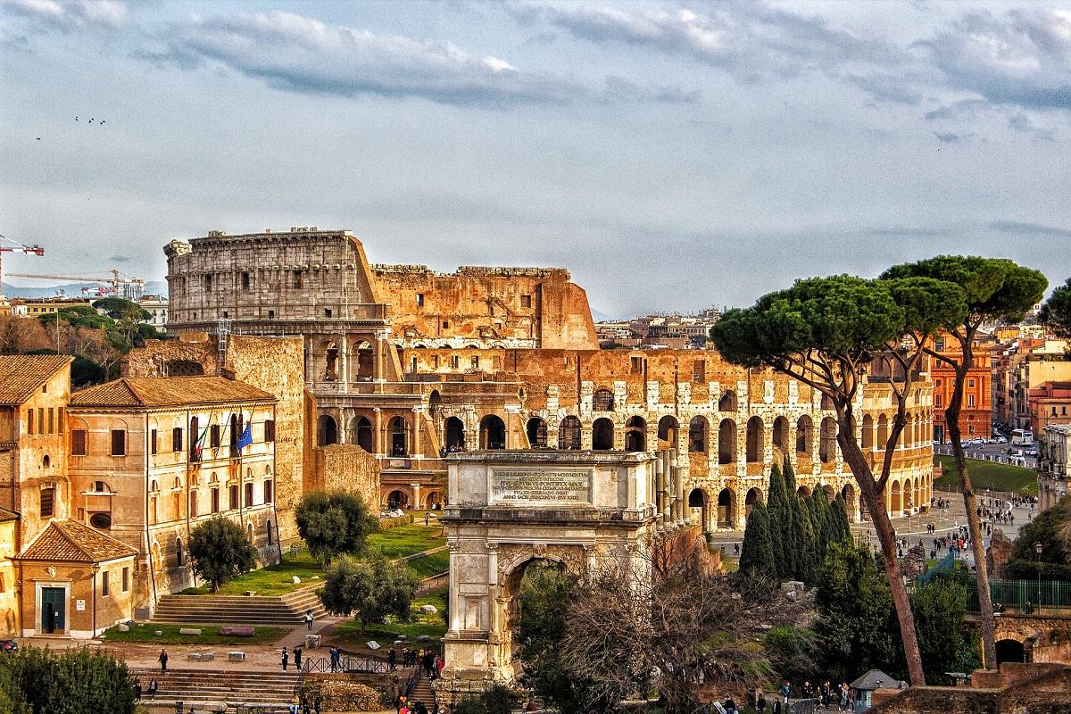 Entenda os apelidos das cidades italianas
