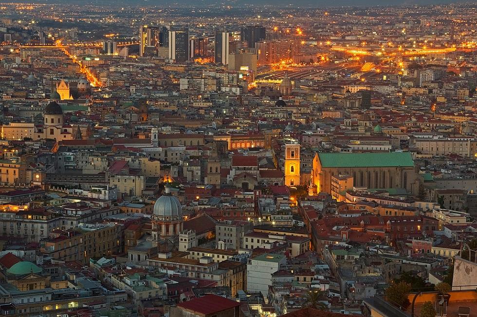 Apelido das cidades italianas 3 - Entenda os apelidos das cidades italianas