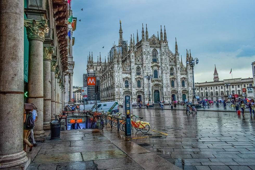 Apelido das cidades italianas 4 - Entenda os apelidos das cidades italianas