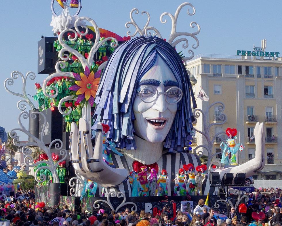 Carnaval italiano 2 - Curiosidades sobre o Carnaval Italiano
