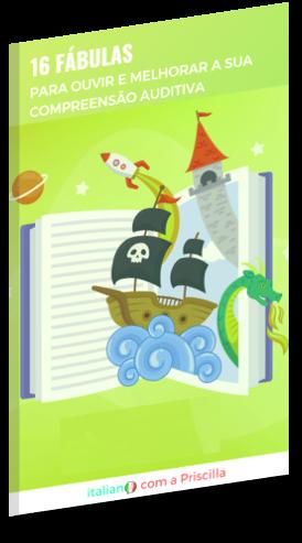 Ebook3d - Materiais Fábulas