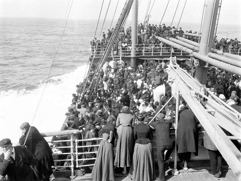 Dia do imigrante italiano - Dia do Imigrante Italiano