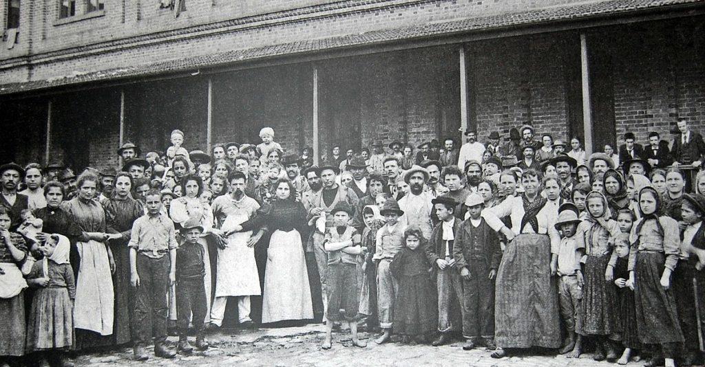 Imigrantes italianos 1024x534 - Dia do Imigrante Italiano