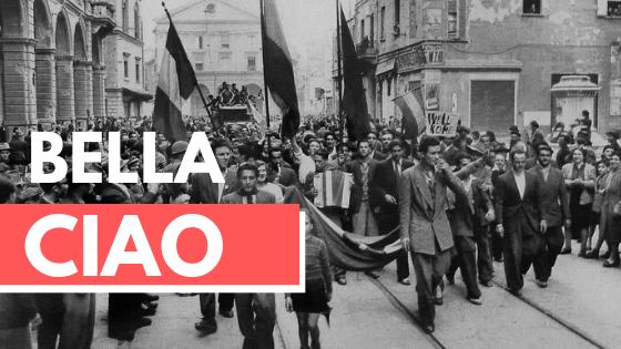 Bella Ciao 1 - Italiano com a Priscilla - Aprenda Italiano de Forma Eficiente