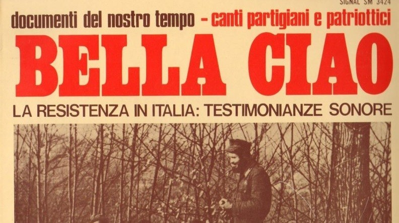 Bella Ciao 3 - Bella Ciao