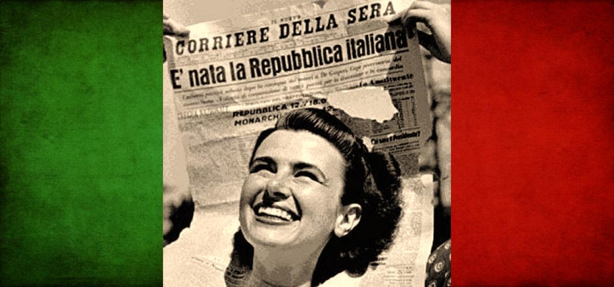 Festa da Republica Italiana 1 - Festa da República Italiana