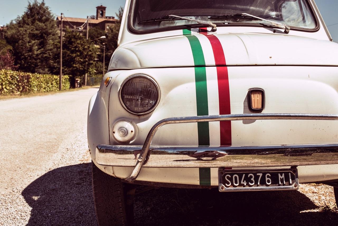 L'italiano – Un italiano vero