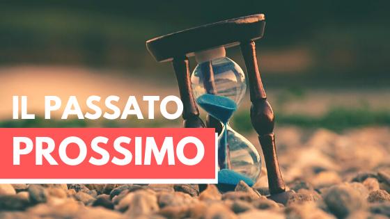 Il passato - Gerúndio no Italiano