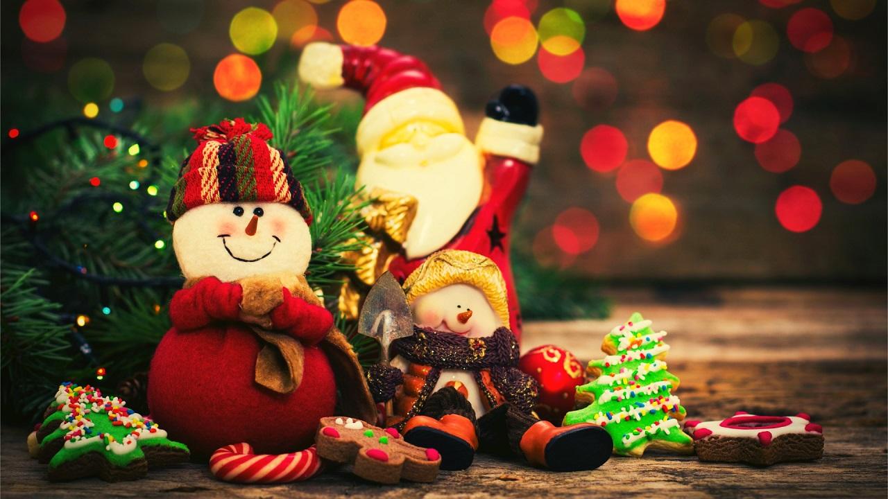 A Natale Puoi