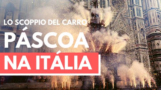 Scoppio del Carro Cover 1 - Italiano com a Priscilla - Aprenda Italiano de Forma Eficiente