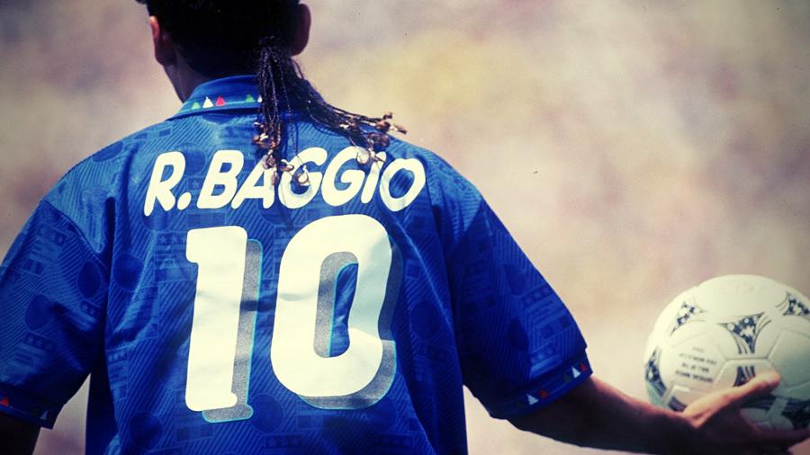 O Divino Baggio 3 - O Divino Baggio